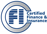 Certified Finance and Insurance Logo